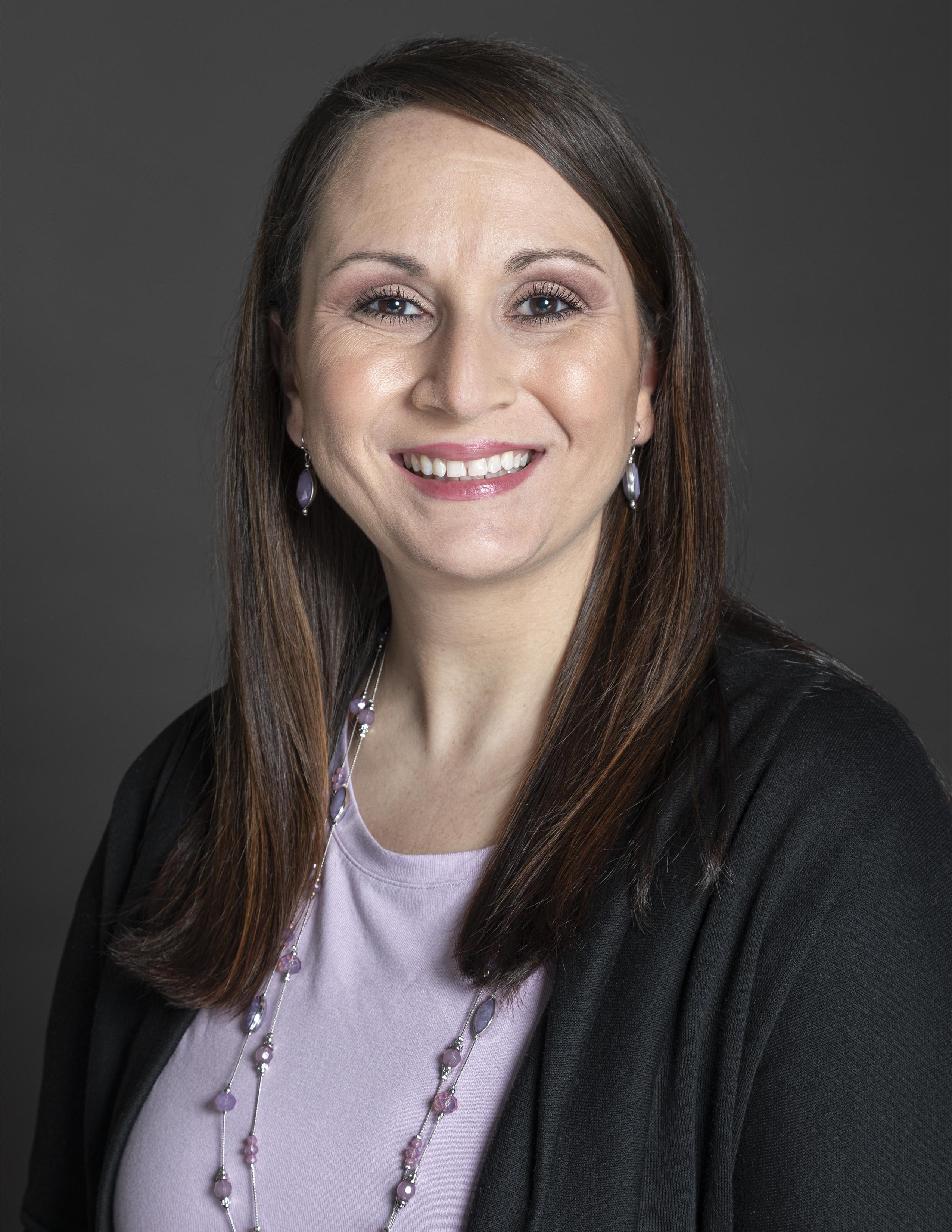 Denise Marsh